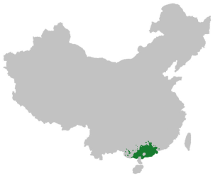 Cantonese_in_China